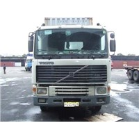 Volvo F10 Used Tractor-Truck