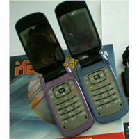 wcdma & gsm dual mobile phone