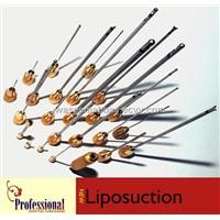Liposuction Cannulas
