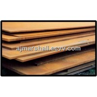 Atmospheric Corrosion Resistant Steel Corten