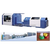 HDPE Strand Rope Making Machine