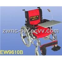 Lithium Wheelchair EW9610b