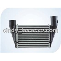 Auto Intercooler for AUDI