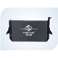 Auto Radiator for Car,bus,truck