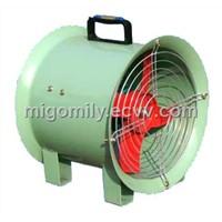 BSFT Explosion Proof Portable Ventilating Fan