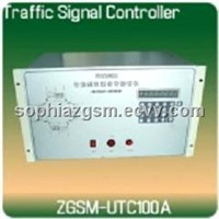 Traffic Signal Controller (44 Outputs 8 Phases)