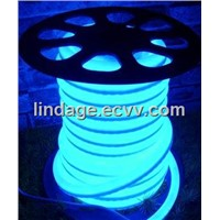 Led Neon Flex Light 220v,Decorative Item For Buliding,Led Flex Neon Soft Light, 80led,