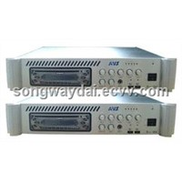 pre amplifier