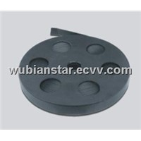 PVC Coated Stainless Steel Plate