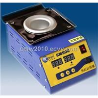 Lead-Free Titanium Alloy Soldering Pot