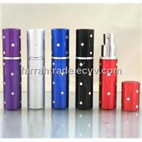 Metal Perfume Atomizers (10ml)
