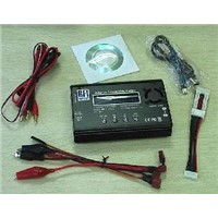 1-6 cell Multifunctional Balance Charger