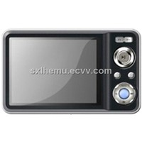 2.4-Inch Mp5 Player with Tv Function And Built-In Digital Camera (1.3m Pixel)