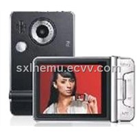 2.4-inch mp5 player Built-in Digital Camera