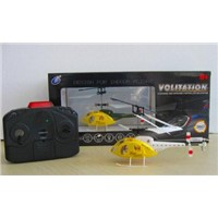 3Channel RC Helicopter