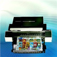 3D screen proofing system