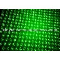 50mW Green Grating Laser Light (TwinStar 50g)