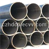 """6-16"""" Stock of Carbon Pipe of Seamless"""
