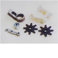 Accessories of mineral machinery