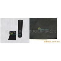 Activated Carbon Fiber Cloth/Felt