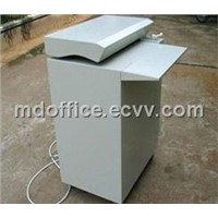 Cardboard Shredder/ Corrugated Board Shredder