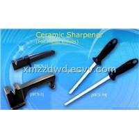 Ceramic Sharpener for Kitchen