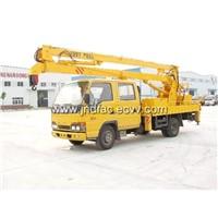 Isuzu Aerial Platform Truck 14-16m
