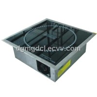 Commercial Induction Cooker (QRP)
