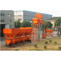 Concrete Batching Plant - Construction Machinery