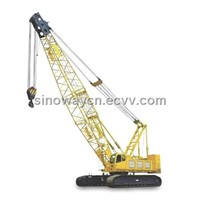 Crawler Crane with 100 Ton Lifting Capacity (QUY100)