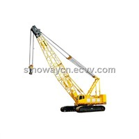 Crawler Crane with 150 Ton Lifting Capacity (QUY150)