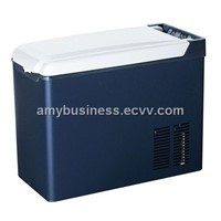 DC Compressor Cooler & Fridge-13y