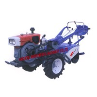 DF-12/15 Power Tiller