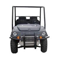 Diesel UTV (K18,1400CC) Utility Vehicle