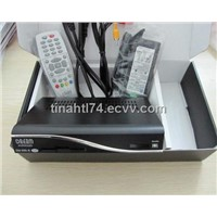 Digital Satellite Receiver Dreambox DM500S