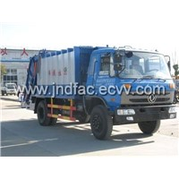 Dongfeng 153 Garbage Truck