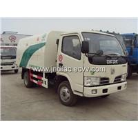 Dongfeng Xiaobawang Garbage Truck