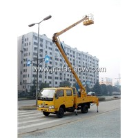Dongfeng  10-12m Aerial Platform Truck