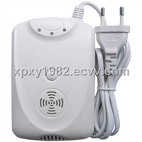 Gas Leakage Detector - Independent Gas Detector