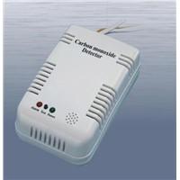 Gas Monoxide Detector