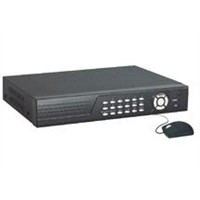 H.264 Real-Time DVR