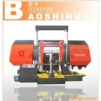 Heavy duty Full-Automatic Band Sawing Machines (GZ42100)