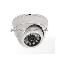 IR Dome CCD Camera / CCTV Dome Camera