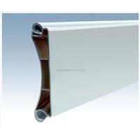 Industrial Door / Hurricane Shutter Door Panel
