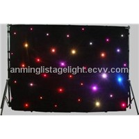 LED Tri-RGB Curtain