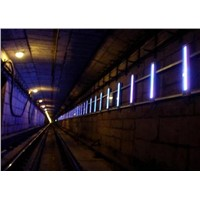 LED Tunnel Advertisement System