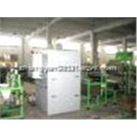 Lace Dyeing Machine