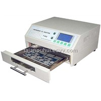 Lead Free Reflow Oven T-962
