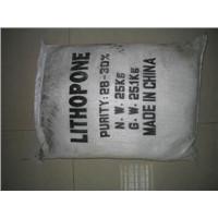 Lithopone 28-30%/30%B301/311