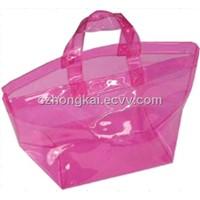 PP Green Shopping Bag